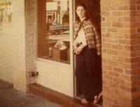 Nikki Bergseth, Idar Jewellers, Victoria, BC Canada