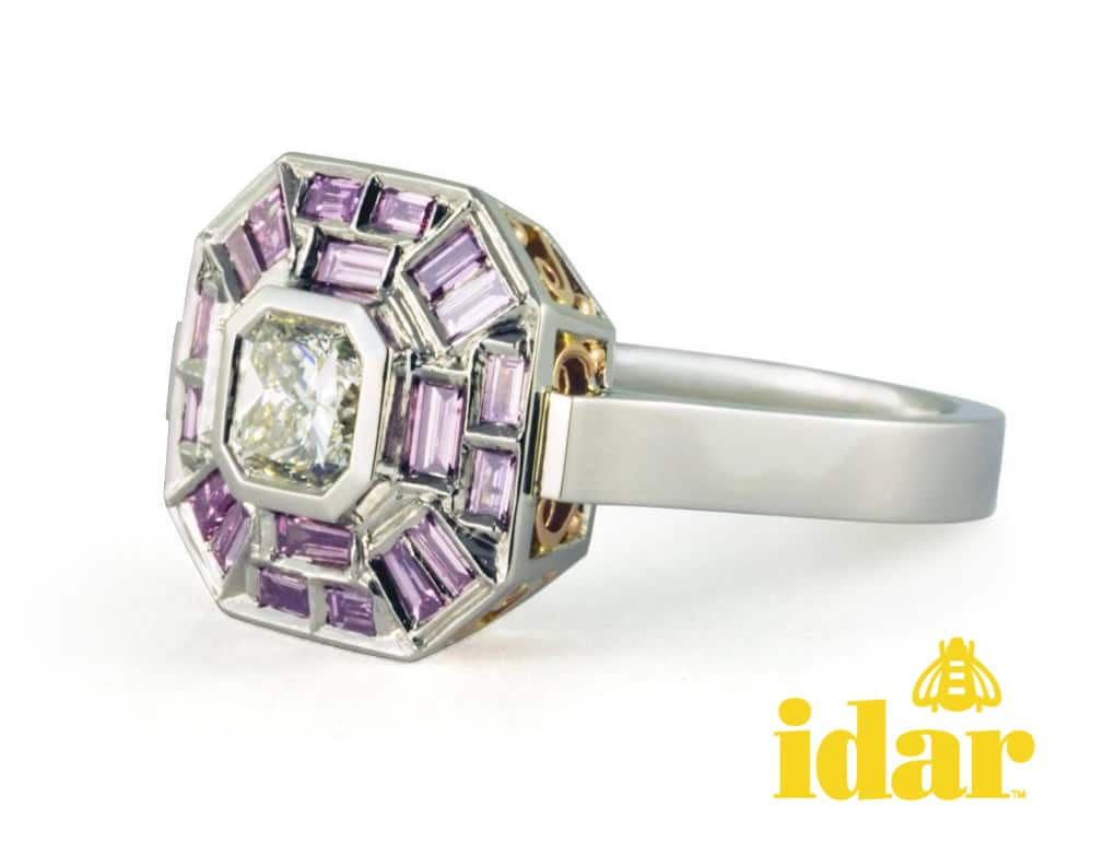 Idar Bergseth, Idar Jewellers, Award Winning Jewellery Design
