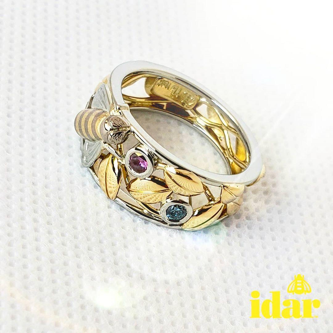Idar Jewellers, sapphires, emerald, diamonds, gold family rings, Victoria, BC, Vancouver, Calgary, Edmonton, Ottawa, Toronto, Montreal, Canada