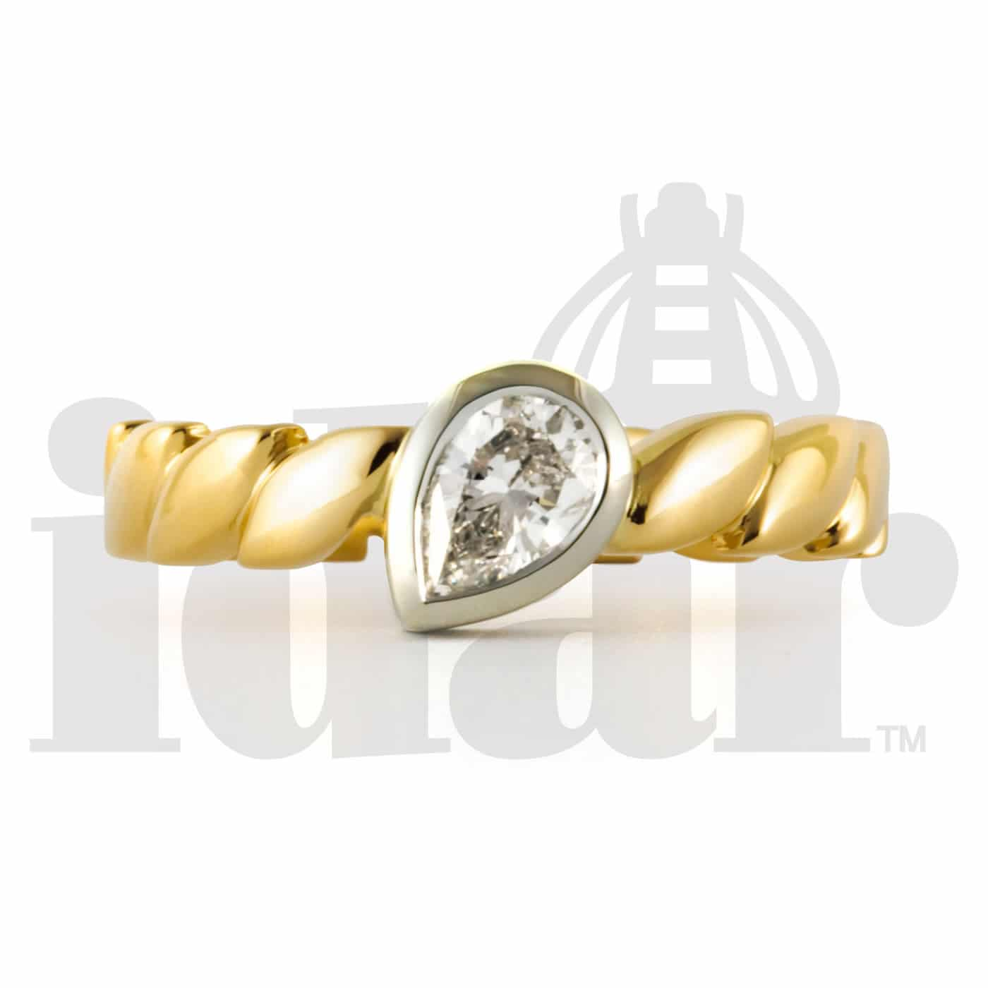 Idar Jewellers, diamonds, gold handcrafted jewellery Burlesque Collection, Victoria, BC, Vancouver, Calgary, Edmonton, Ottawa, Toronto, Montreal, Canada
