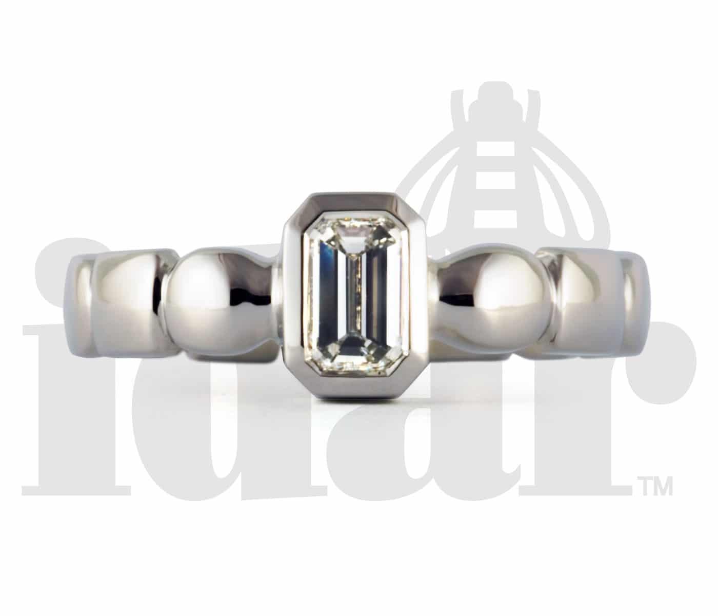 Idar Jewellers, diamonds, gold handcrafted jewellery Burlesque Collection, Victoria, BC, Vancouver, Calgary, Edmonton, Ottawa, Toronto, Montreal, Canada