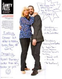 Instore-Magazine-The-Sanity-Files-Lara-Bergseth-and-Lance-Glenn-Idar-Jewellers