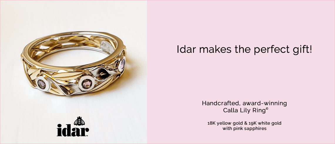 Idar Jewellers, sapphires, gold, gifts, engagement rings, wedding, anniversary jewelry, Victoria, BC, Vancouver, Calgary, Edmonton, Ottawa, Toronto, Montreal, Canada
