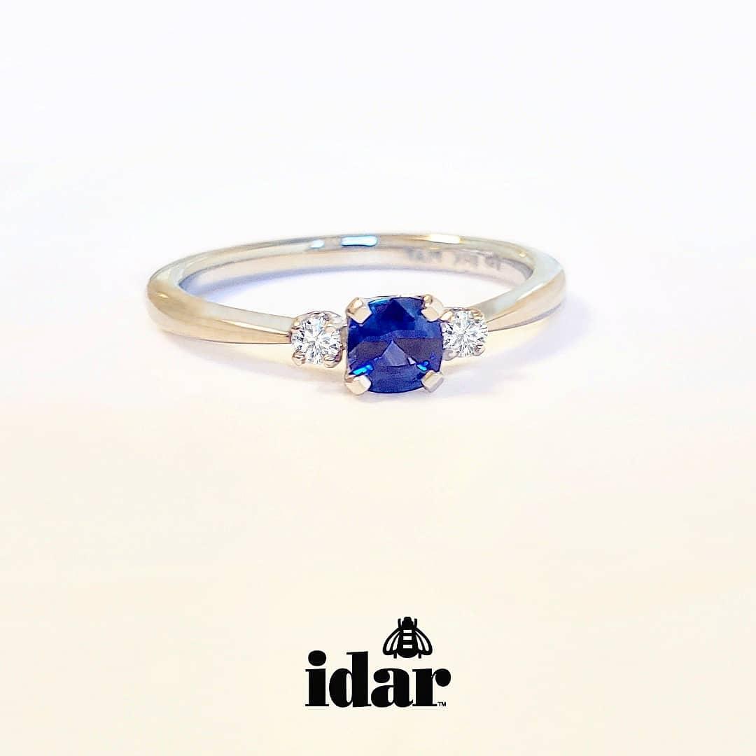 Idar Jewellers, diamond, sapphire, gold engagement rings, Victoria, BC, Vancouver, Calgary, Edmonton, Ottawa, Toronto, Montreal, Canada